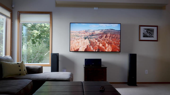 Ideal height for 32 inch tv in living room wonderful interior design for home for Ideal height for tv in living room
