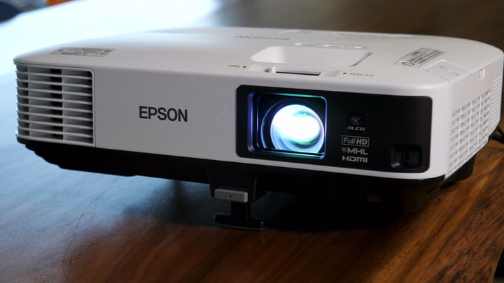 Epson Home Theater Projector Reviews