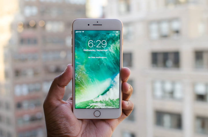 iPhone 8 Plus Review: Faster, Better, More!