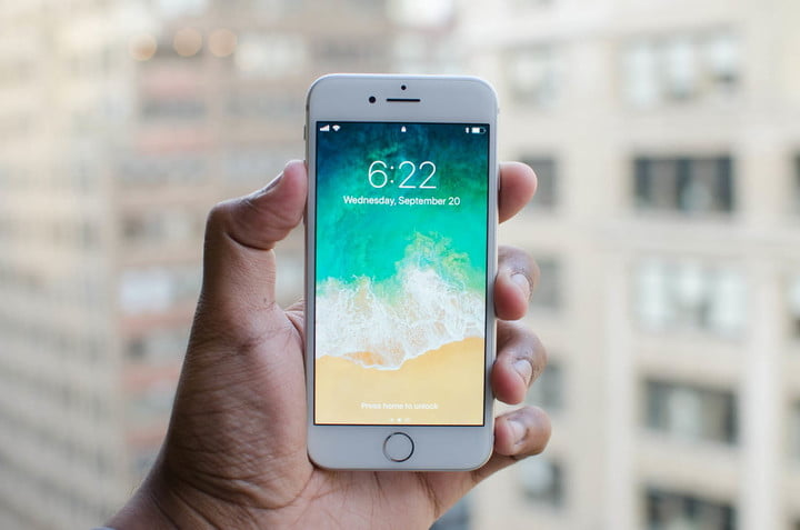 Apple iPhone 8 Review: The Gold Standard No More?