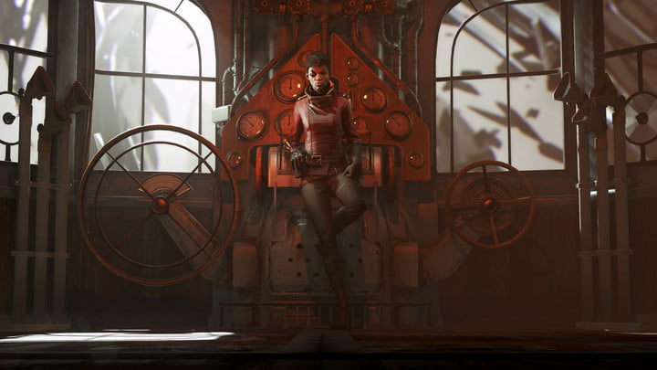 'Dishonored: Death of the Outsider' Review