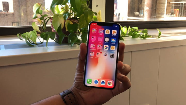 iPhone X Review: A Breath of Fresh Air