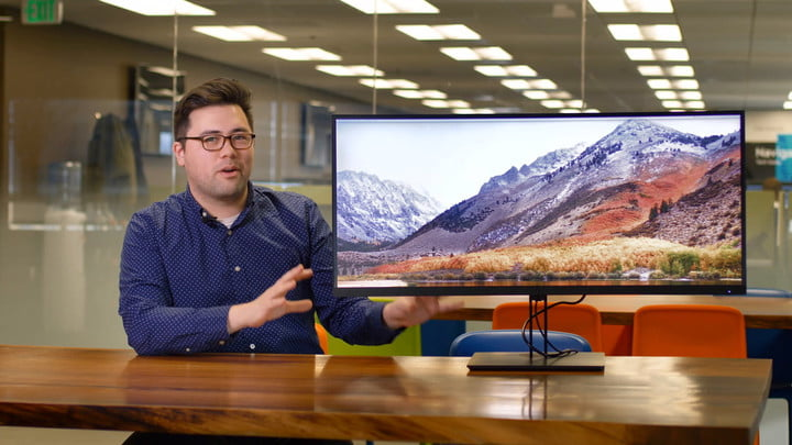 HP Z38c Ultrawide Monitor Review