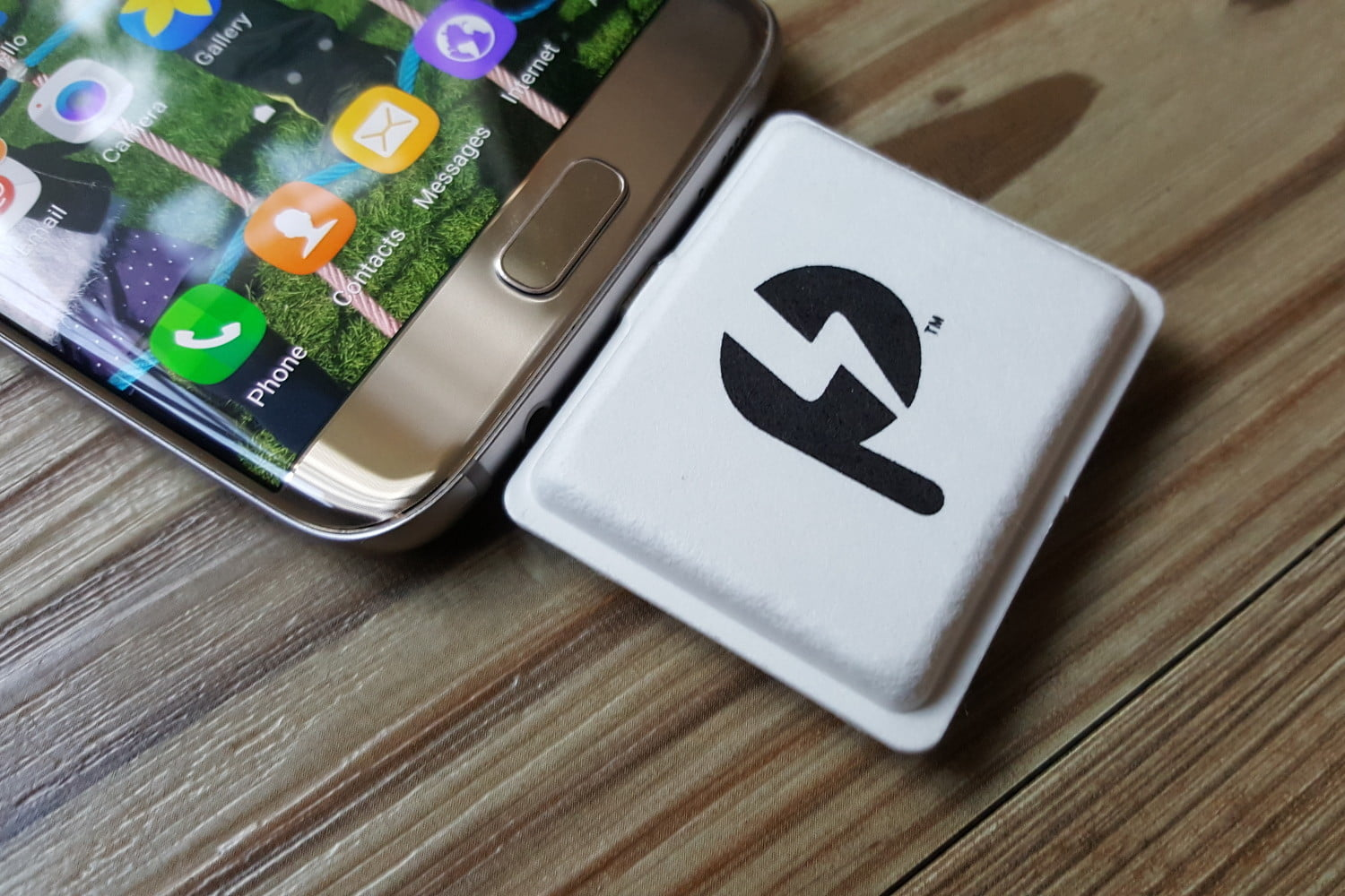 Powrtabs Offer One Shot Mobile Charging Digital Trends Hit Run Comes To Powerblock Powerblog