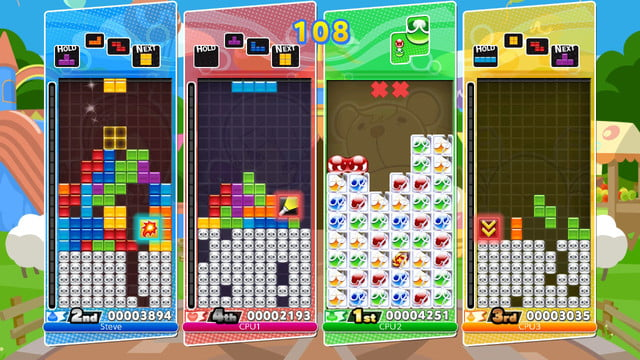 puyo tetris hands on review ppt 8