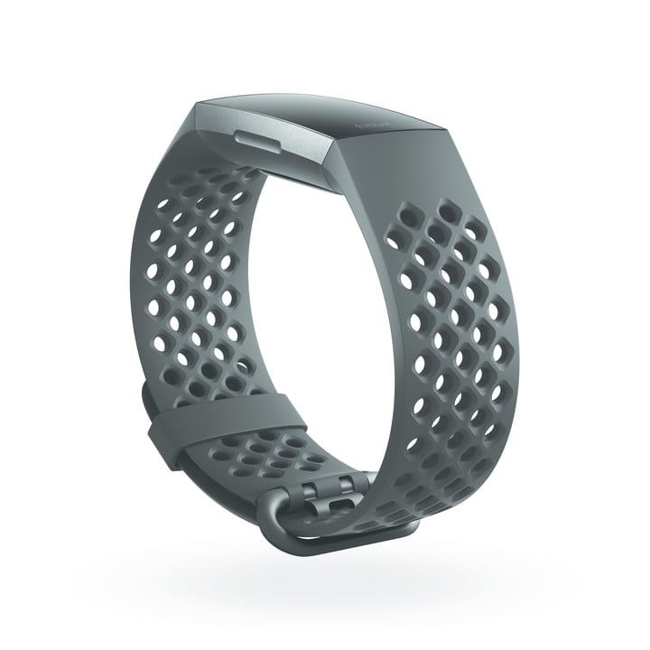 fitbit charge 3 news