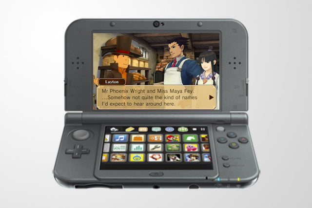 Best dating sim 3ds action