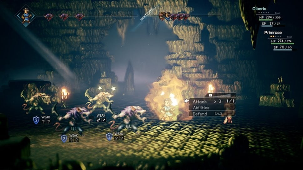 The Best New Games of July 2018 | 'Octopath Traveler' and More