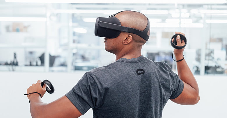 Everything we know about Project Santa Cruz and the Oculus Rift 2