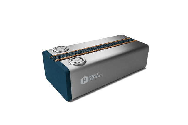 Pronto battery pack
