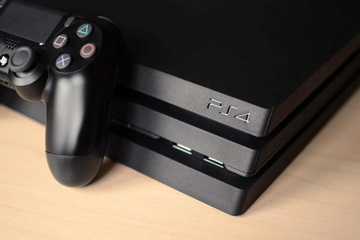 How To Connect Your Playstation 4 Controller A Pc Digital Trends We Followed The Directions That Came With Fan And