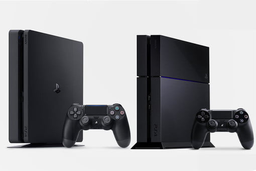 05d10e1f PlayStation 4 vs. PS4 Slim | Which Should You Buy? | Digital Trends