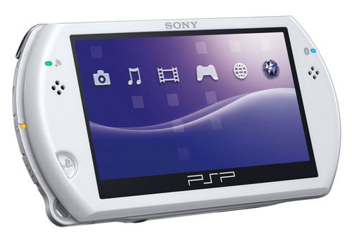 sony psp go to relaunch sources say digital trends rh digitaltrends com PSP Manual PDF English PSP 2001 Owners Manual