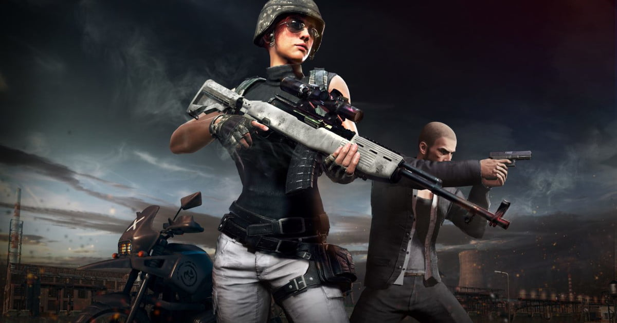'PlayerUnknown's Battlegrounds' wins Game of the Year in 2018 Steam Awards