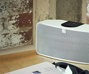 Sonos is the king of multiroom audio, but this Canadian upstart plans a coup
