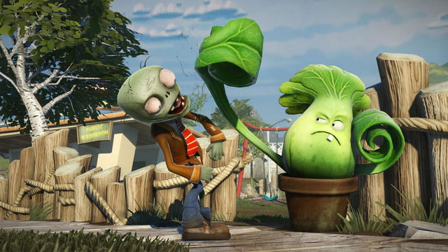 PVZGW screenshot 3