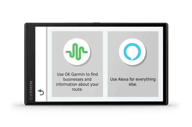 garmin drivesmart65 puts alexa in your car and tells you where to go r drivesmart65aa of 1001