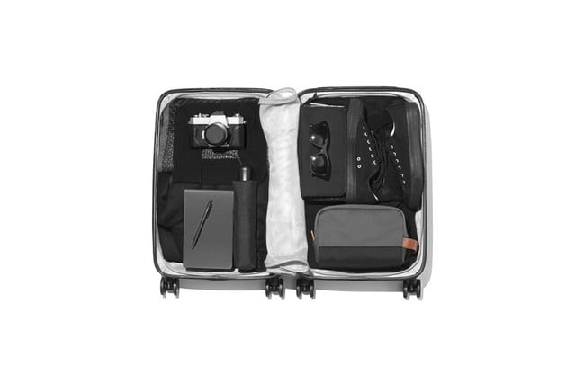 raden smart luggage a22 carry pack black 10