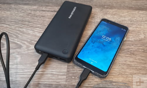 The Best Portable Chargers of 2019   Page 2   Digital Trends