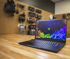 Razer just made our favorite gaming laptop even more powerful than before