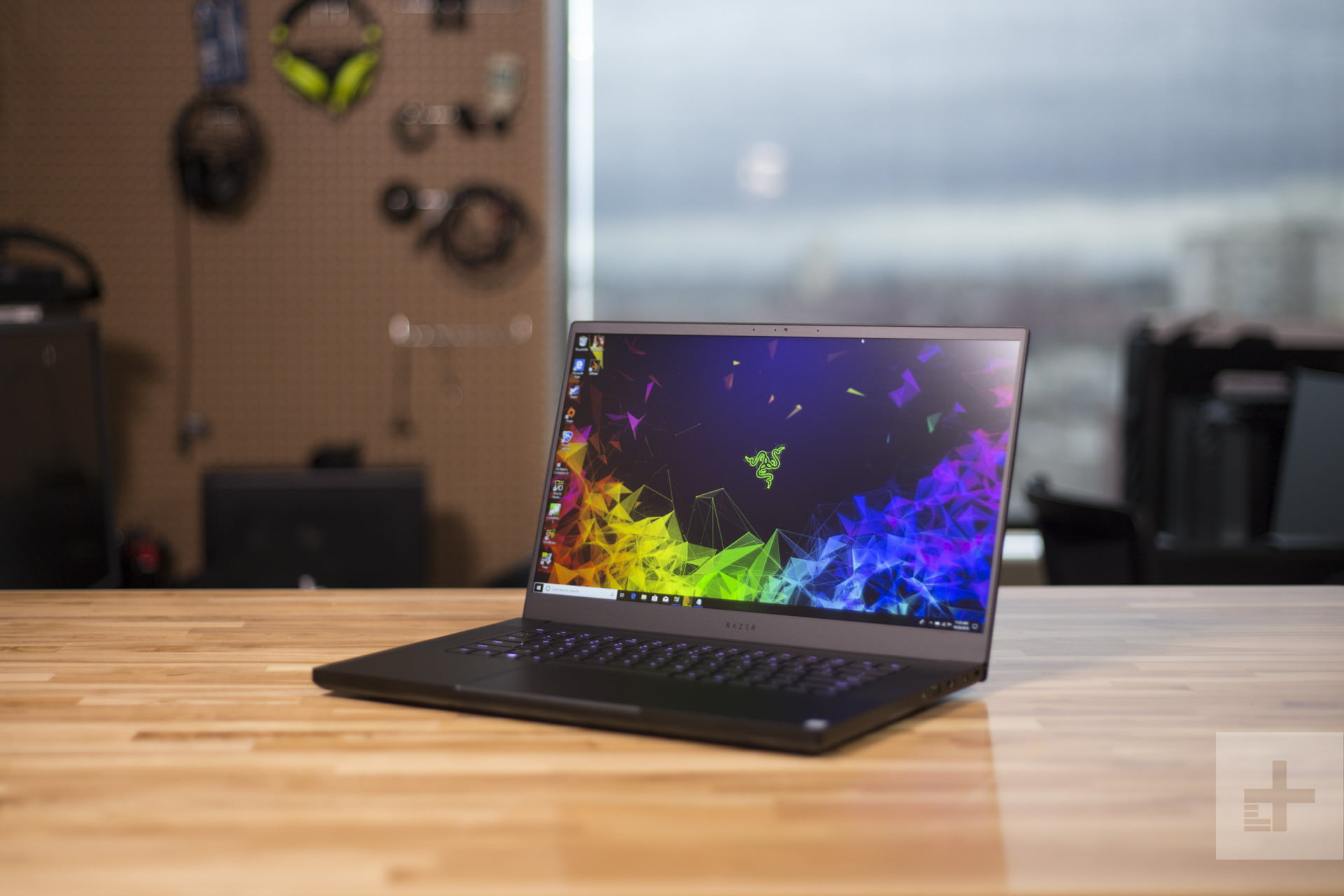 Razer Blade base model compared