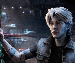 To drive its giant virtual world, Ready Player One needed a custom A.I. engine