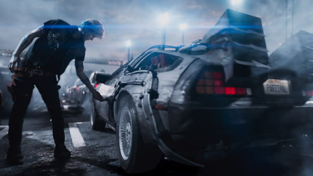ready player one review parzival