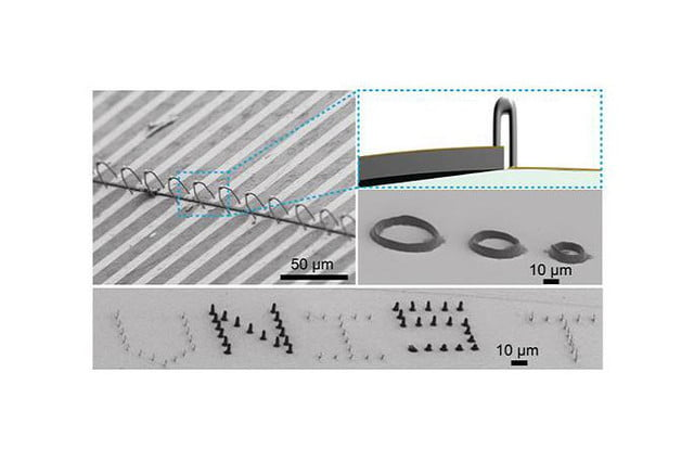 3d printer prints smaller than red blood cells realizing futuristic printing technology 1