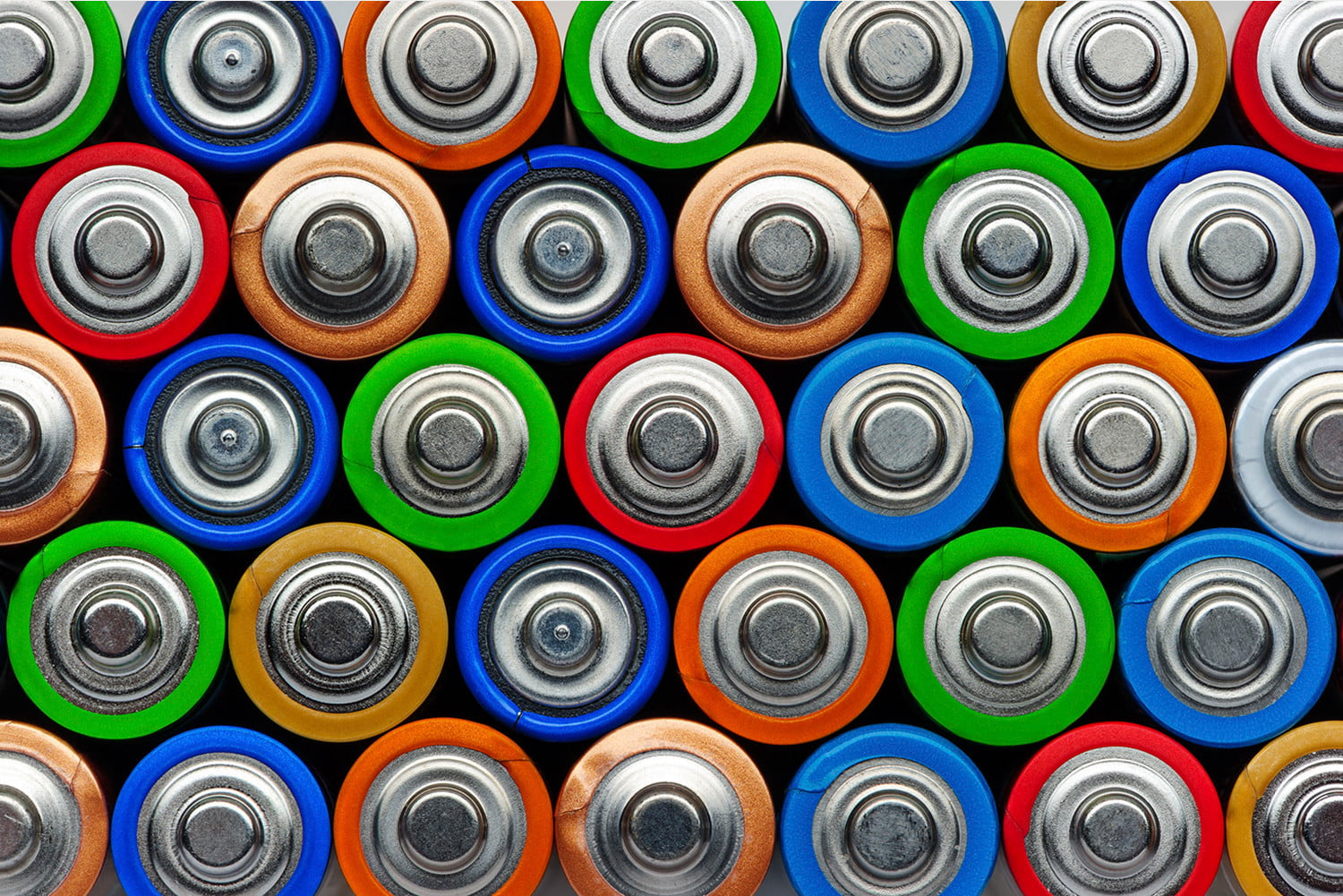 The best rechargeable batteries duracell energizer panasonic the best rechargeable batteries duracell energizer panasonic more digital trends nvjuhfo Gallery