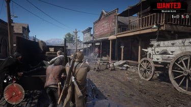 Red Dead Online': Everything You Need to Know | Digital Trends