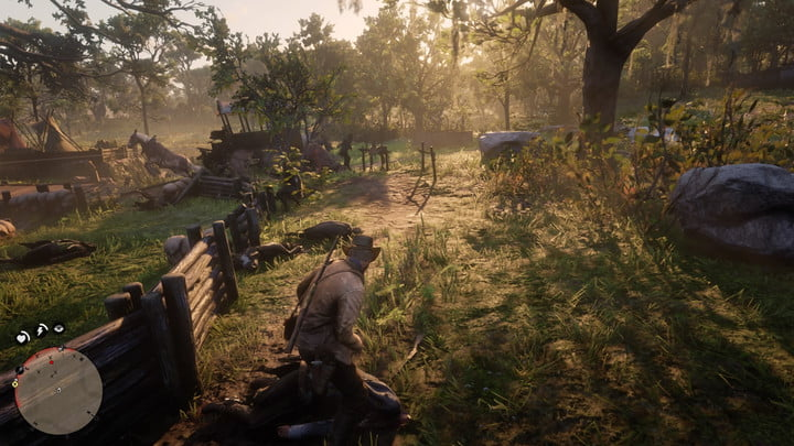 red dead redemption 2 beginners guide 20181025101556