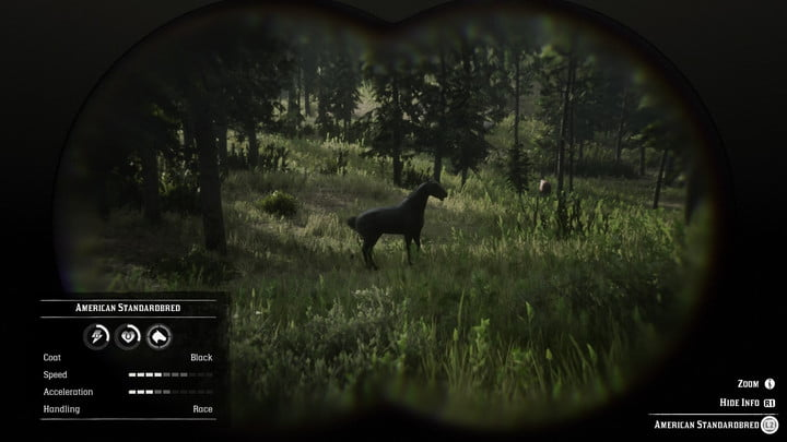 Red Dead Redemption 2' How To Find The Best Horse And Upgrade It