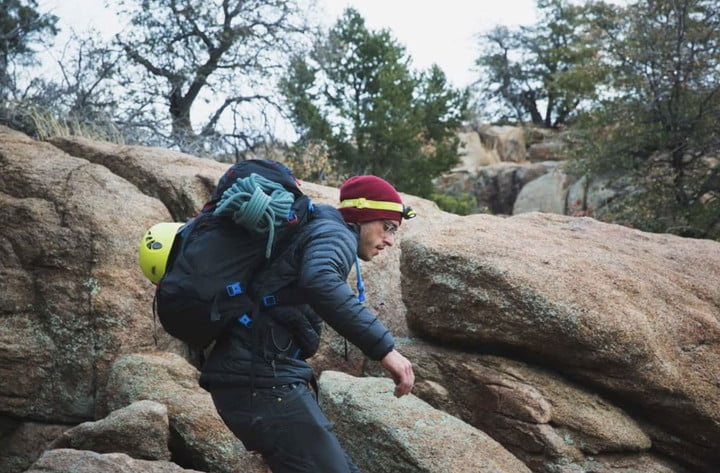 rei cyber week deals on osprey columbia and marmot