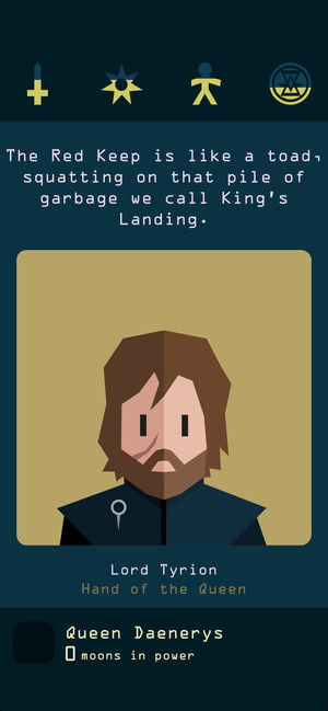best iphone games reigns got 3 ios 2