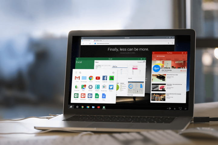 Jide's Remix OS beta makes it way to PC, Mac with some essential improvements