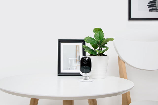 Reolink Debuts Its Reolink Argus 2 Fully Wireless Security Camera