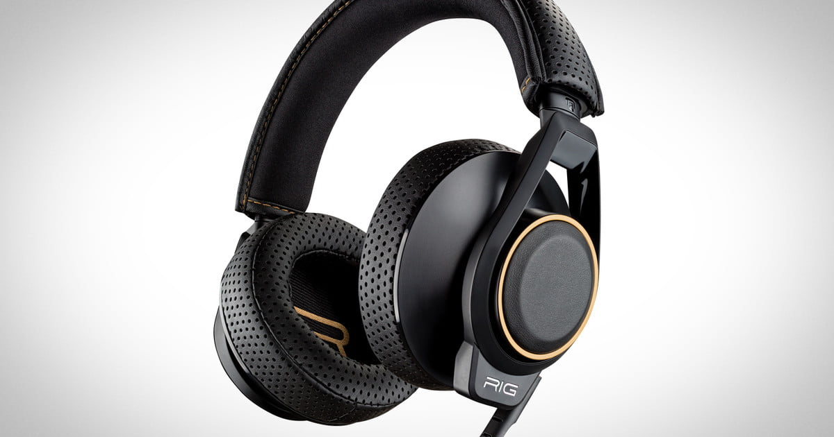 8f6ae253093 Dolby Atmos-powered gaming headsets from Plantronics arrive this fall –  Technology Breaking News