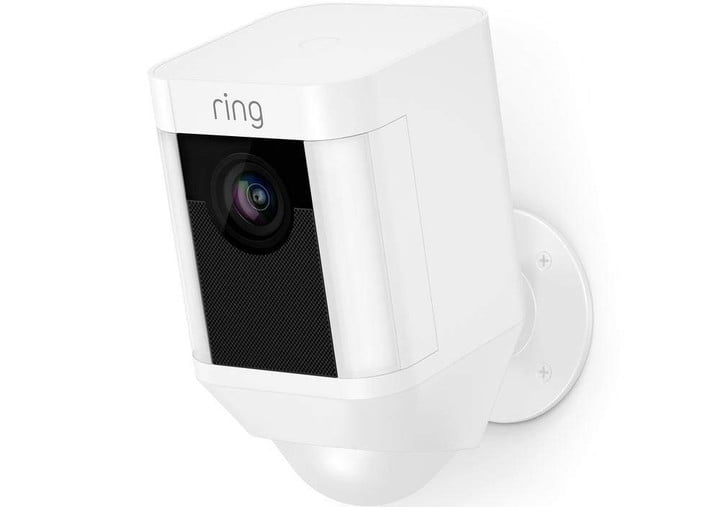 black friday discounts ring security products spotlgiht cam battery
