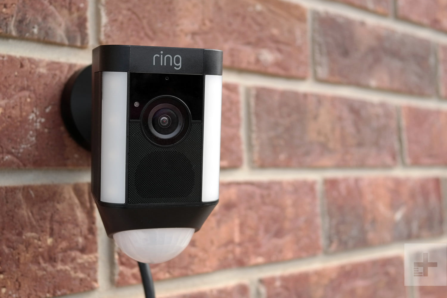 Ring Spotlight Cam Wired review