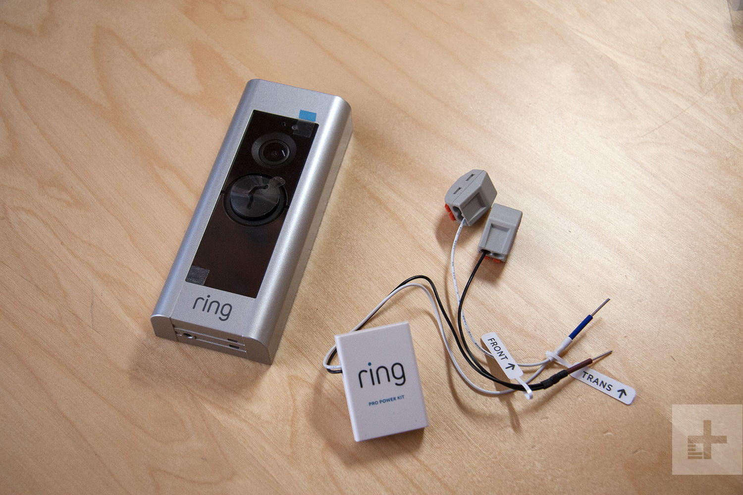 Ring Video Doorbell Pro Review Digital Trends Electrical Wiring For