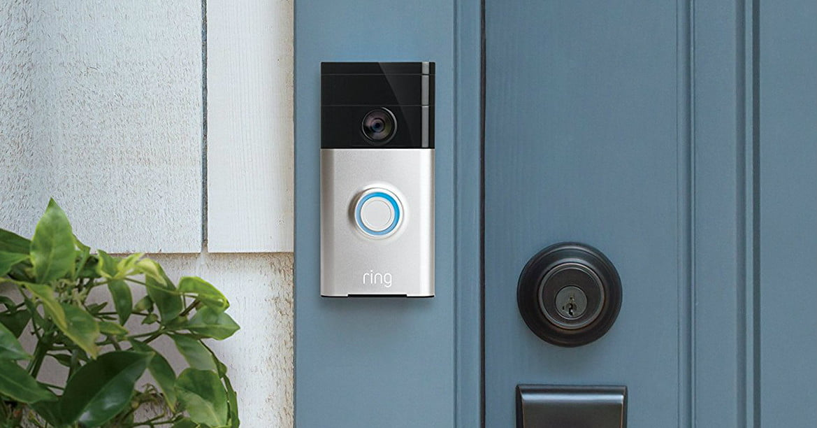 Ring Video Doorbell Security Flaw Has Folks Worried About Passwords