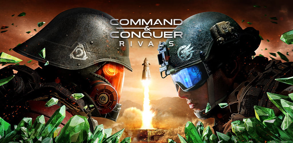 'Command & Conquer: Rivals' hands-on preview