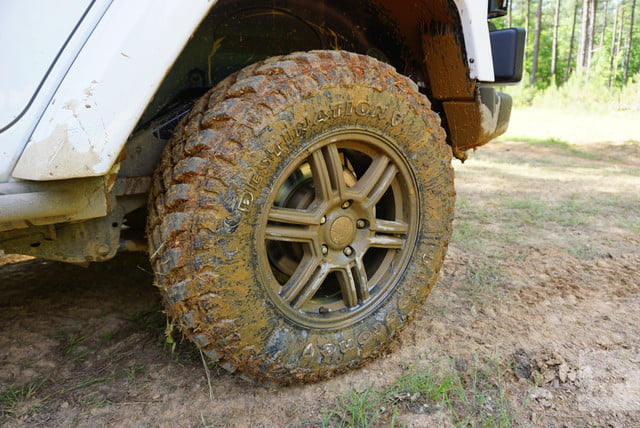 road rave testing firestones latest off tires 06788