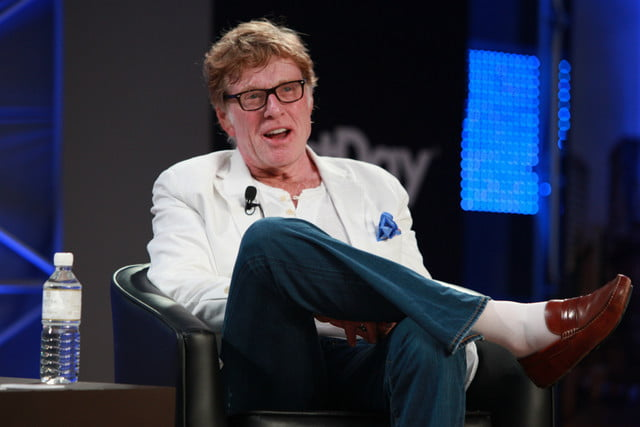 netflix the discovery acquired robert redford flickr