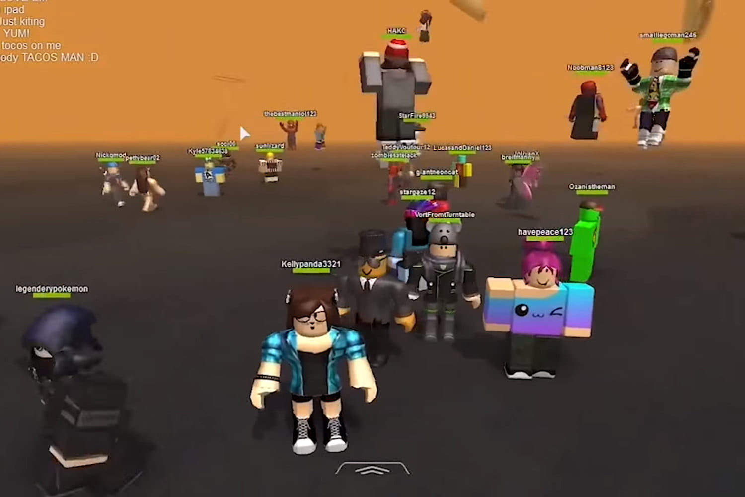 Hackers Use Discord To Steal Roblox login info, Robux in-game