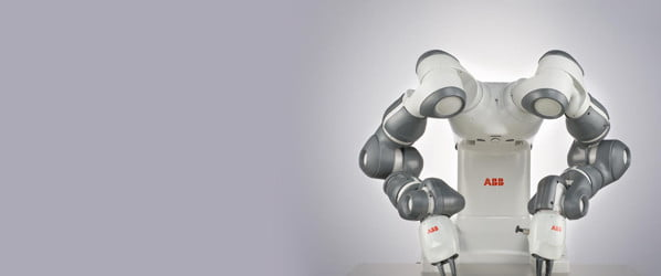Robot uprising a step closer with plan for factory where they build themselves