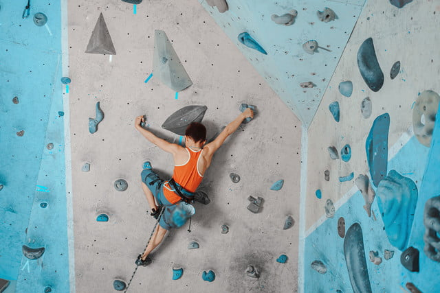indoor rock climbing gear guide 1