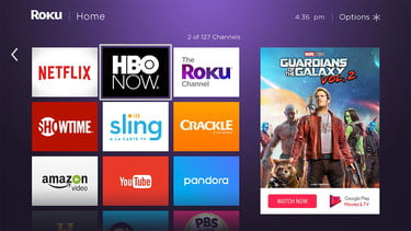 How to watch amazon prime video on roku