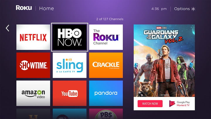 How Amazon and Google's streaming feud helped make Roku the streaming king