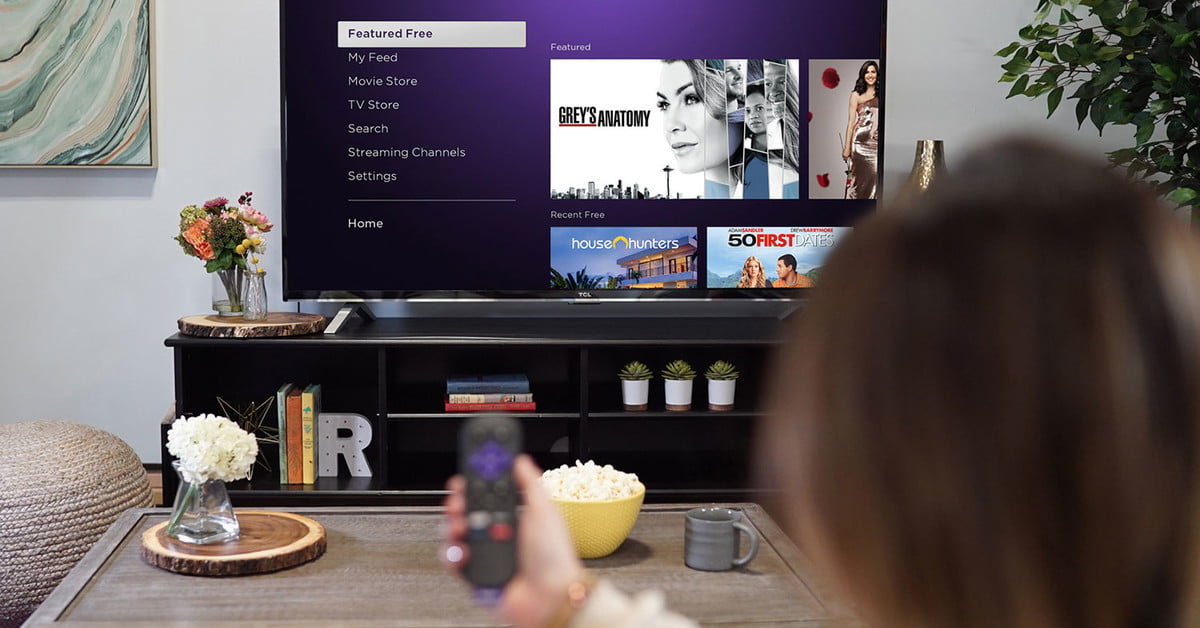 How to Connect Your Roku Device to a Hotel Room TV | Digital Trends
